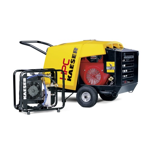 Specialist MOBILAIR Compressors up to 1.2 m³/min (42 cfm)