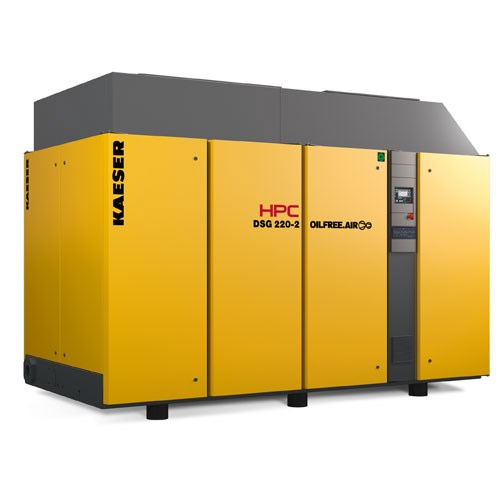 DSG-2 A Series - 90 to 200kW