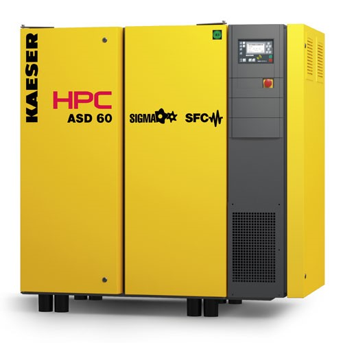 ASD Series - 18.5 to 30kW