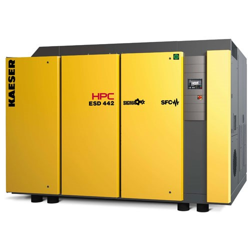 ESD Series - 200 to 250kW