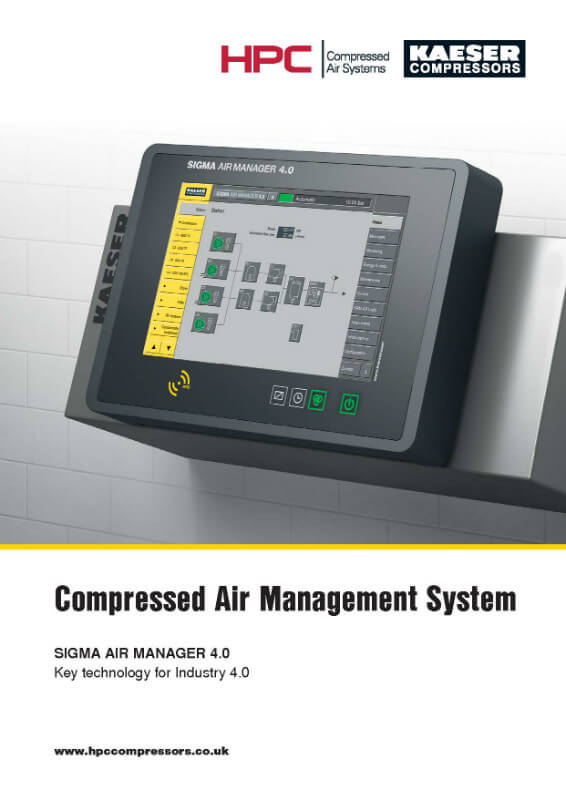 Air Management Systems & Compressor Controllers