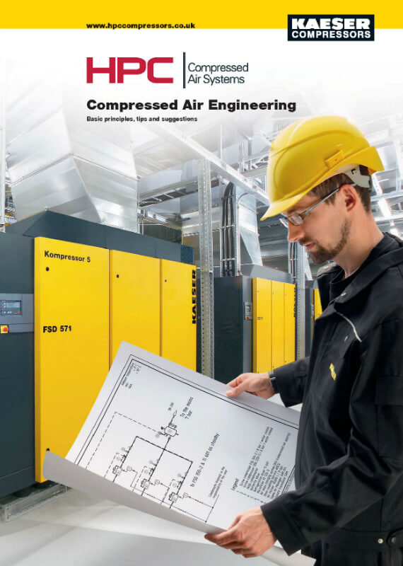 Compressed Air Engineering Brochure