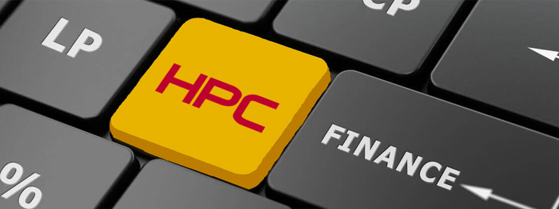 Finance Options from HPC