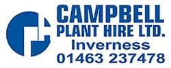 Campbell Plant Hire Ltd
