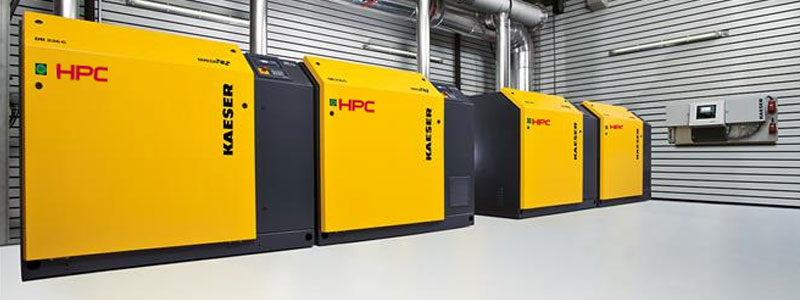 COMPACT Rotary Blowers (Roots type) | HPC Compressors