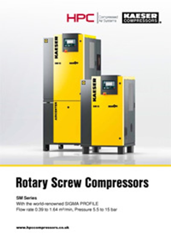 New SM.3 Series Brochure