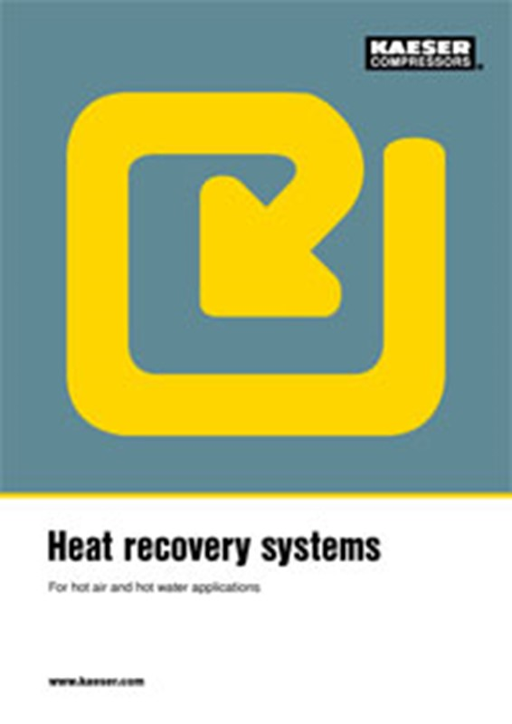 Heat Recovery