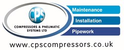 CPS - Compressors & Pneumatic Systems