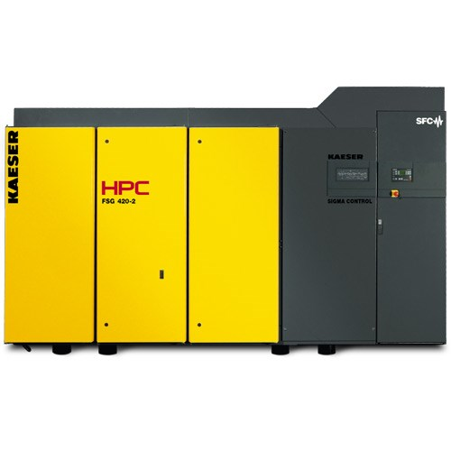 FSG-2 W Series - 160 to 355kW