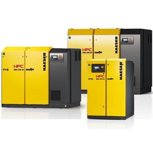 SMARTSHOP - David Utting Engineering | HPC Compressors