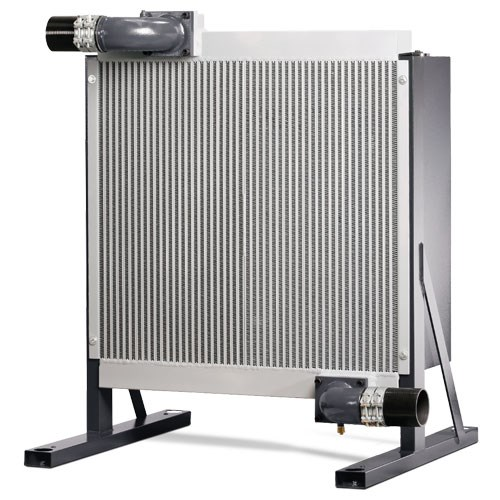 Aftercoolers / Heat Exchangers & Dryers for Blowers